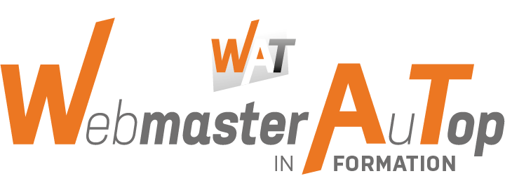 webmasterautop in Formation