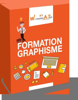 Une formation de graphisme pour apprendre à créer des supports publicitaires