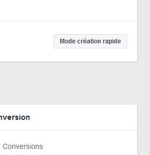 Créer une campagne de publicité Facebook