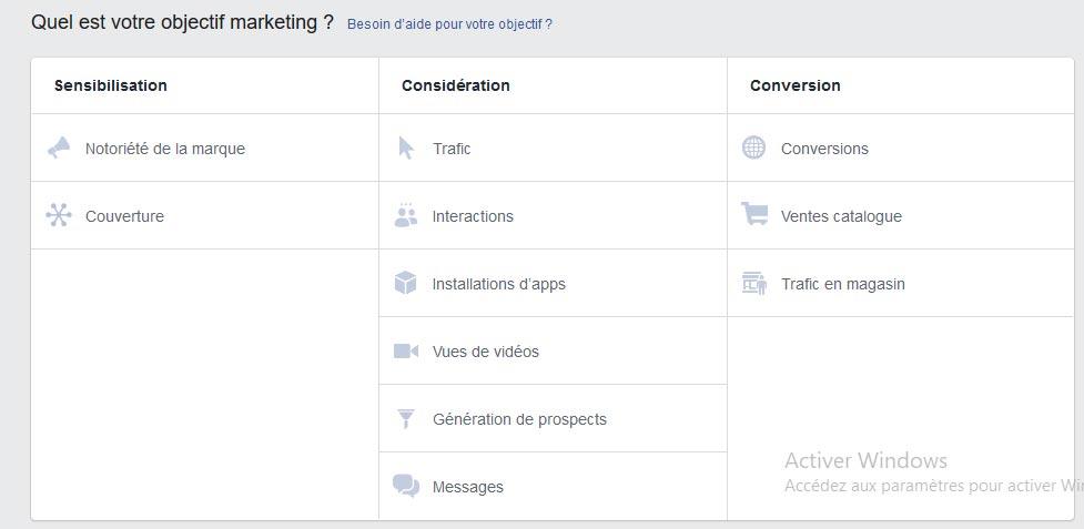 Notre guide pour créer une campagne de publicité Facebook efficace