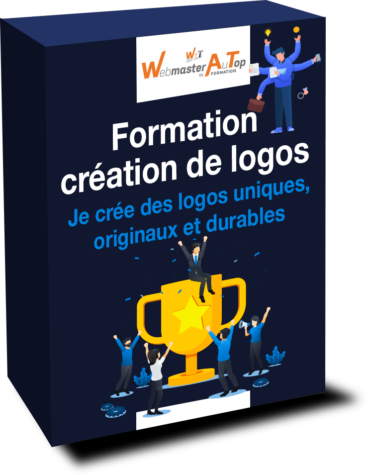 Formation de graphisme en ligne avec Illustrator
