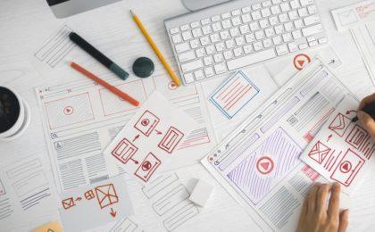 Formation Wordpress pour la création de site internet