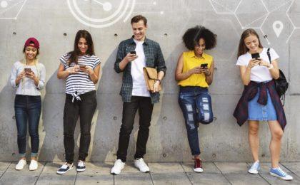 Quelle stratégie digitale sur internet et sur les réseaux sociaux