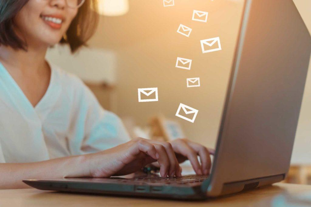 Faut-il envoyer des newsletters plusieurs fois par semaine