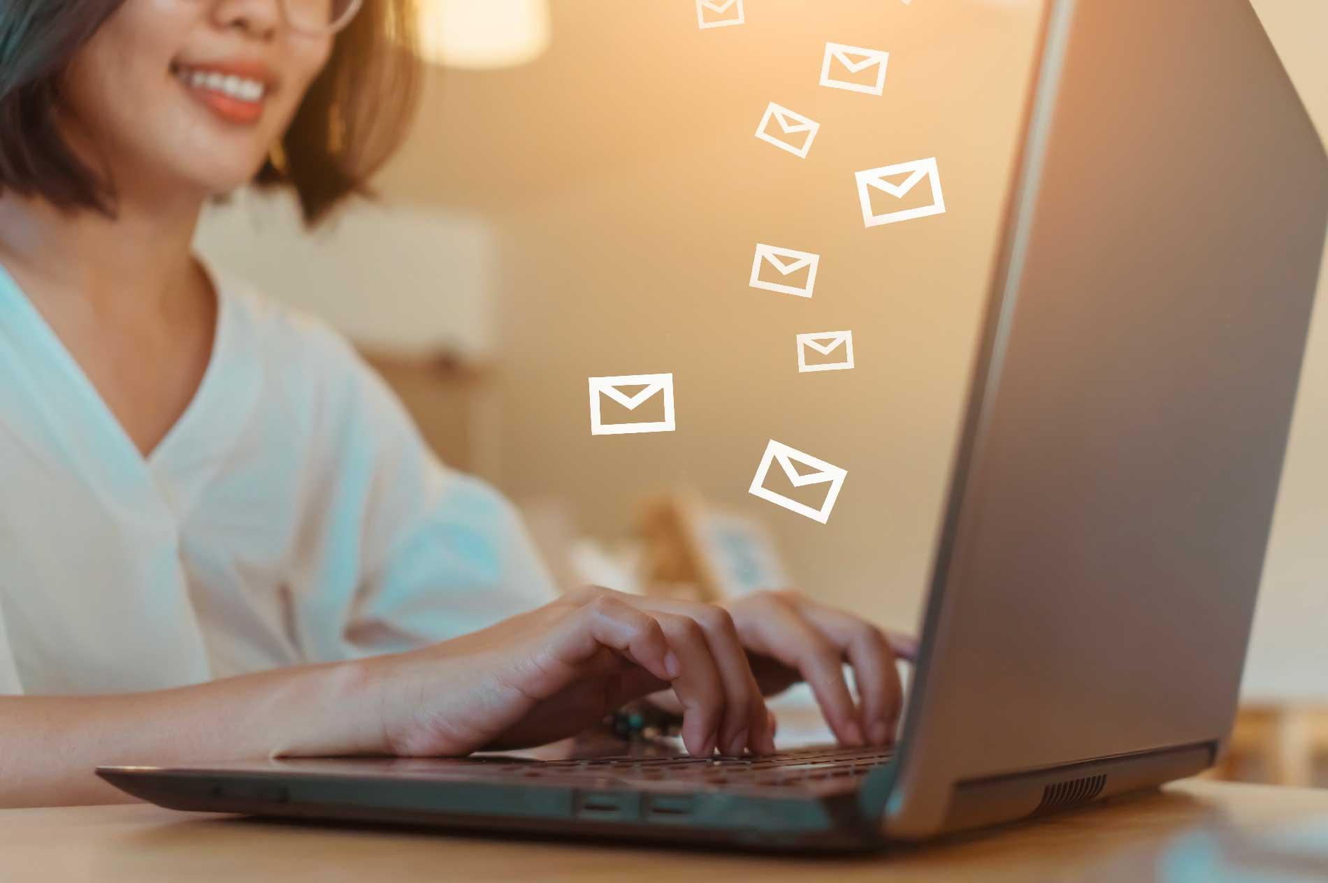Faut-il envoyer des newsletters plusieurs fois par semaine?