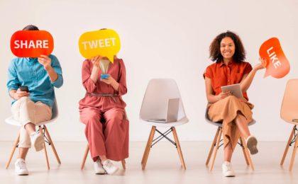Les médias sociaux avantages et inconvénients pour son entreprise